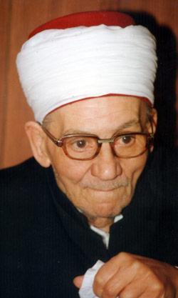 شیخ عبدالله العلایلی