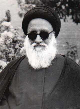 هبةالدین شهرستانی