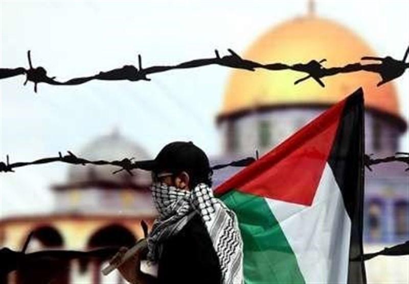 بررسی راهبرد فلسطین از نهر تا بحر