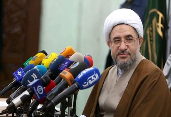 برگزاری کنفرانس وحدت در شرایط تحریم ایران، نشان دهنده بی اثر بودن این تحریمهاست