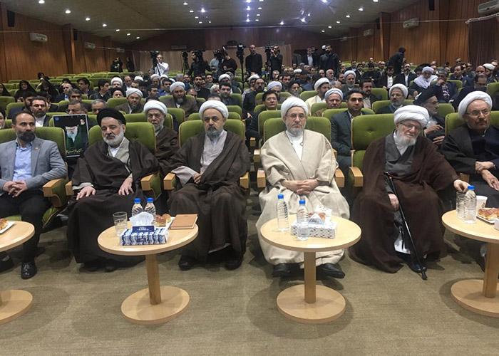 مراسم تودیع و معارفه دبیرکل مجمع جهانی تقریب مذاهب اسلامی برگزار شد
