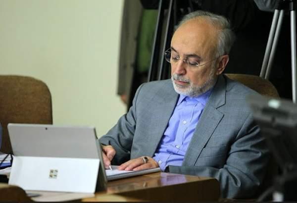 پیام تسلیت رئیس سازمان انرژی اتمی در پی درگذشت آیت الله تسخیری